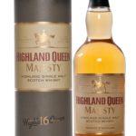Highland Queen Majesty 16 YO