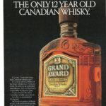En whisky från förr som inte alls är god