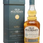 Old Pulteney 15 YO