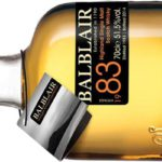 En 31 YO single cask från Balblair