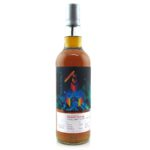 Ledaig single cask för Whisky show 2018