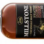 Millstone peated oloroso sherry 2010
