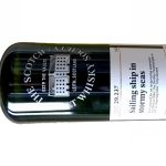 "SMWS 29.237, ""Sailing ship in stormy seas"""