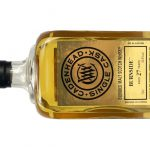 Burnside single cask 27 YO från Wm. Cadenhead