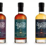 Selected Swedes: tre single casks från Box